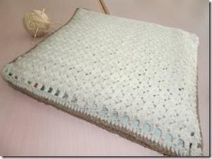 編み物見本